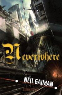 "Jeu concours "" Neverwhere "" de Neil Gaiman"