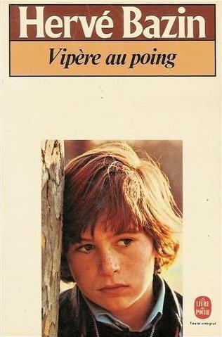Vipère au Poing