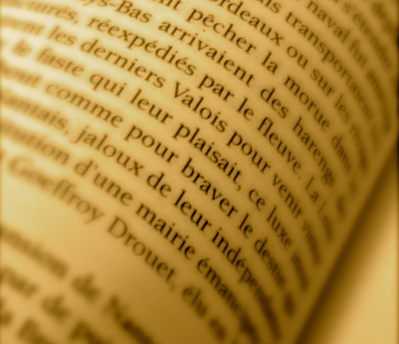 Entre, lecteur, dans ce monde dédiée au livres