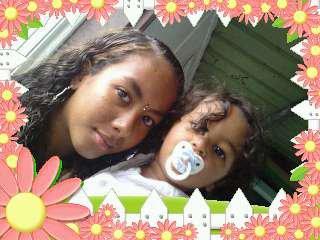 sa c ma soeur et mon dernier petit frére