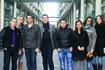 Promenade de l'info - Émission de Janvier 2012