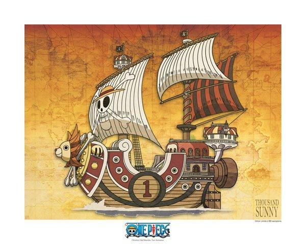Prologue de Les lions des mers