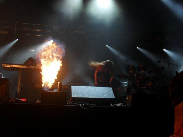 Graspop 2011