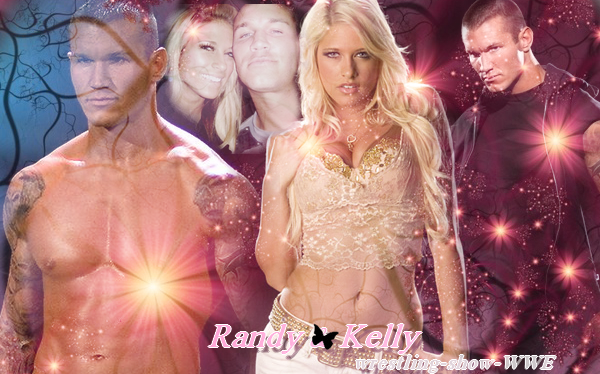 Randy & Kelly