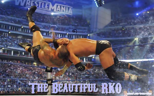 The RKO