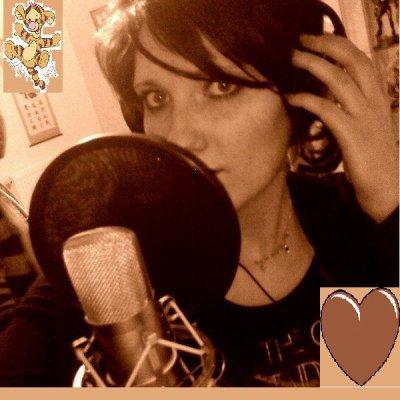 # Bien Plus Qu'une Chanteuse ♥