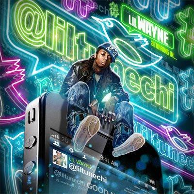Lil Wayne la legende de la muzik Americaine