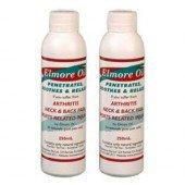 Elmore Oil Arthritis - 250ml twin pack