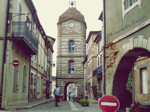 Rue Du Sud