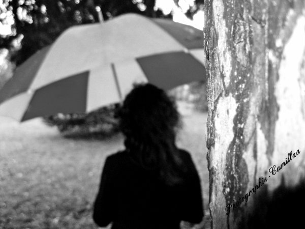 Parapluie #1