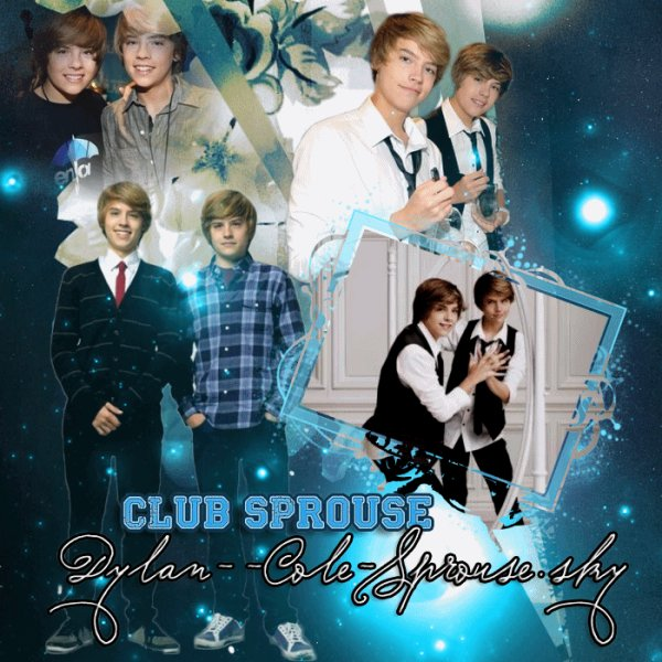 Club Sprouse