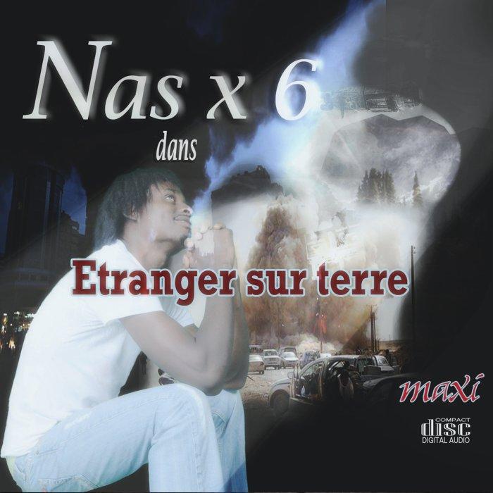 NAS X 6 -nas de jesus