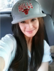 im wearing a cap...haha