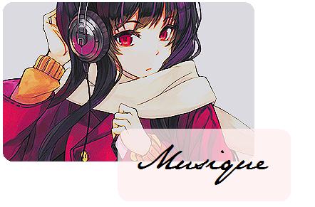 >> Répertoire Musique <<