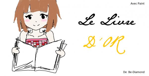 >> Livre d'OR <<