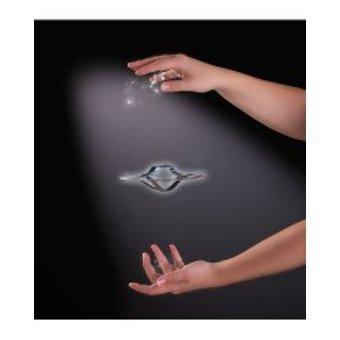 La magie des doigts