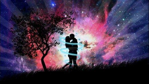 Rituel de Magie Blanche Amour