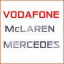 Photo de F1-Mclaren-Mercedes