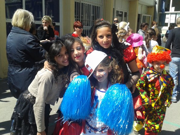 ma fifille carnaval