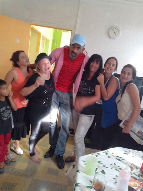 la famille !!!