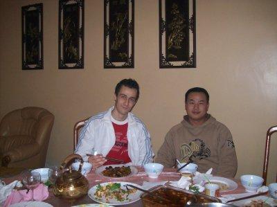 encor le chinoi Mehdi