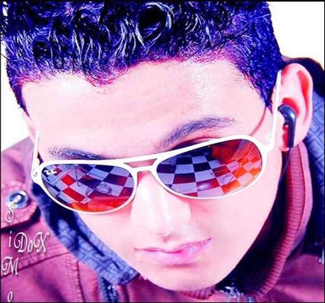 Cheb Bilal -Segam Tbay3ak Talla3 Niveau Chwia (2013)
