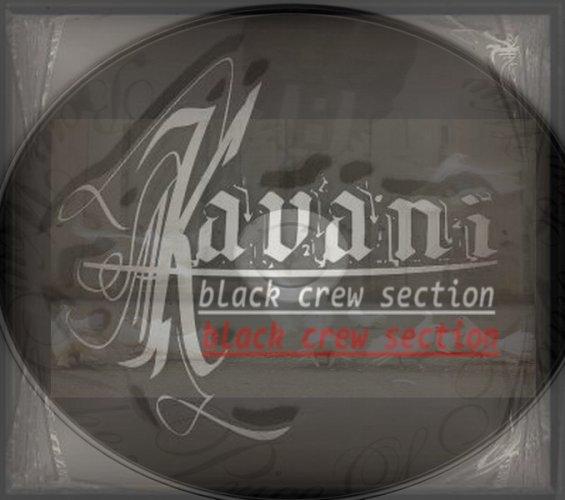 Black Crew Section