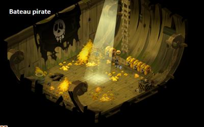quelques nouvelles map RP
