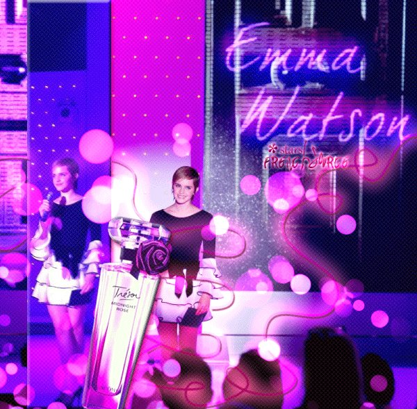 News de Emma : FIRST LOOK OF LANCOME !!! :D