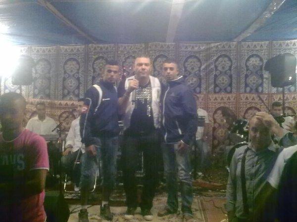 moi et najim and adil miloudi