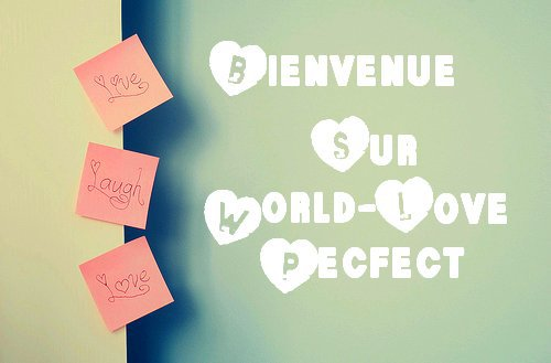 World-loveperfect