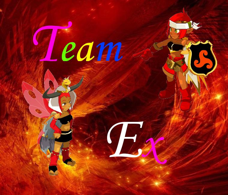 La Team Ex !!