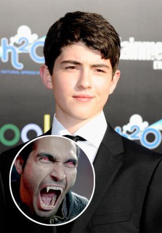 Derek quand il ''sera jeune'' !