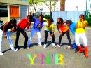 Photo de Yellow-And-Blacks