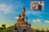 Wallpaper Disneyland Paris