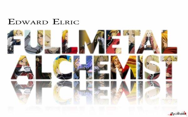 Pourquoi on t'aime FullMetal Alchemist ?