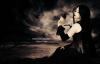 Photomontage : Night of sadness