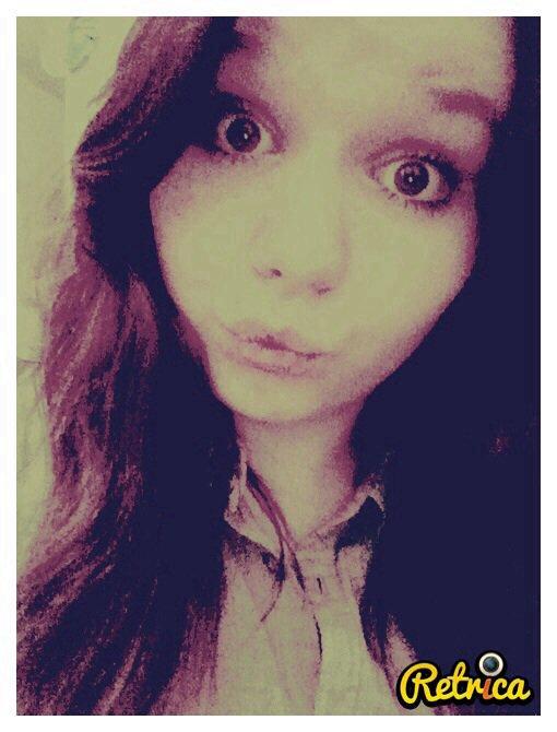 Je suis folle, folle de toi.