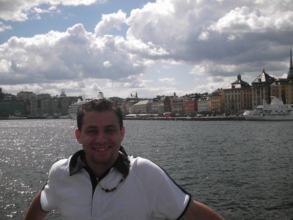 in stockholm