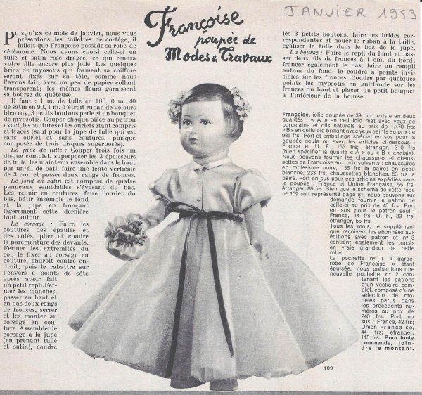 Janvier 1953
