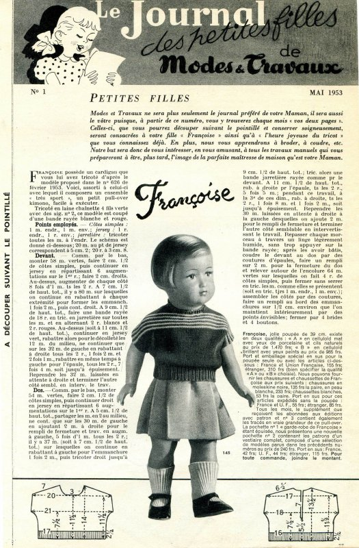 Mai 1953