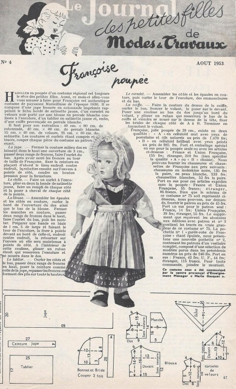 AOUT 1953