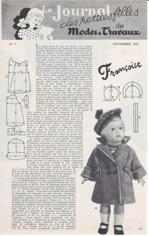 Novembre 1953
