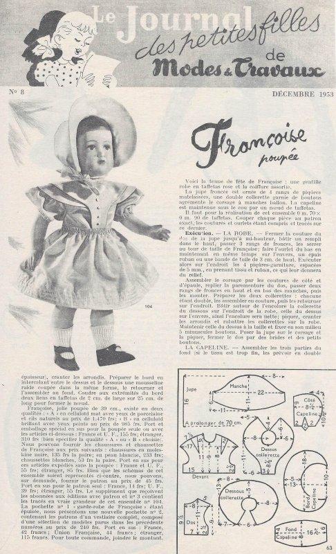 Décembre 1953