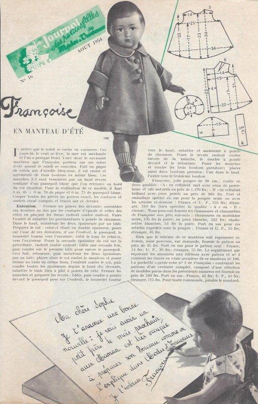 Août 1954