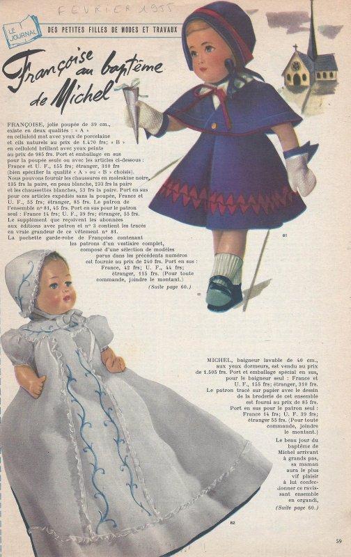 FEVRIER 1955