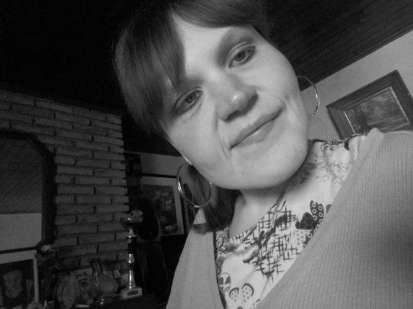 Nouvelle photo de moi 😙😙