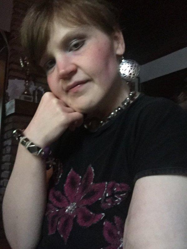 Nouvelle photo de moi