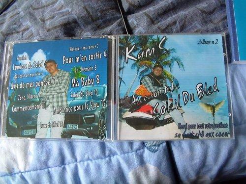 En Cours bientot inchallah dans vos bass <3 melange de pop funk dance rnb ...