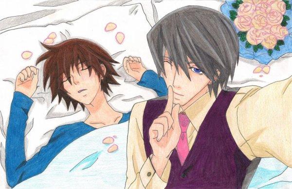 j'avais envi de le refaire mais avec cette  fois shinobu et miyagi......prochainement.....